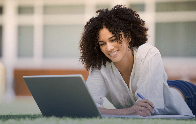 APA, MLA & Harvard Style – main rules of citing a website