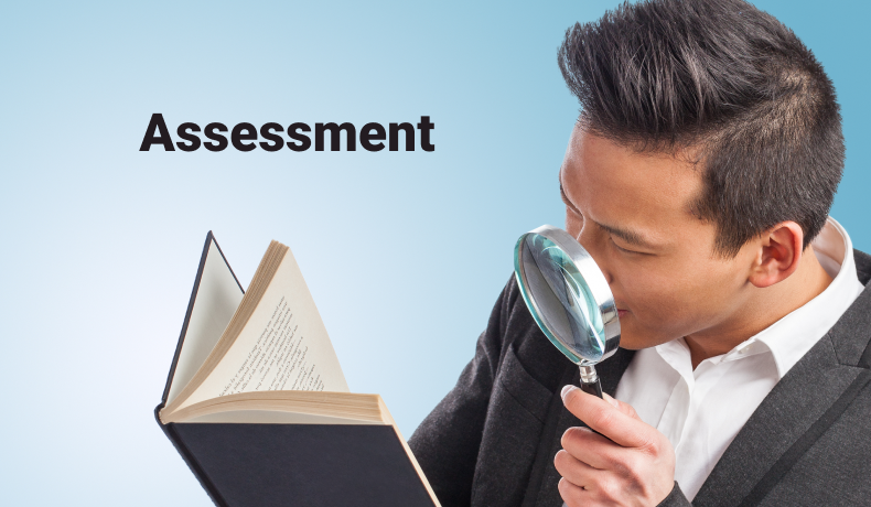 Diversity of Assessment Methods to Write a Great Paper