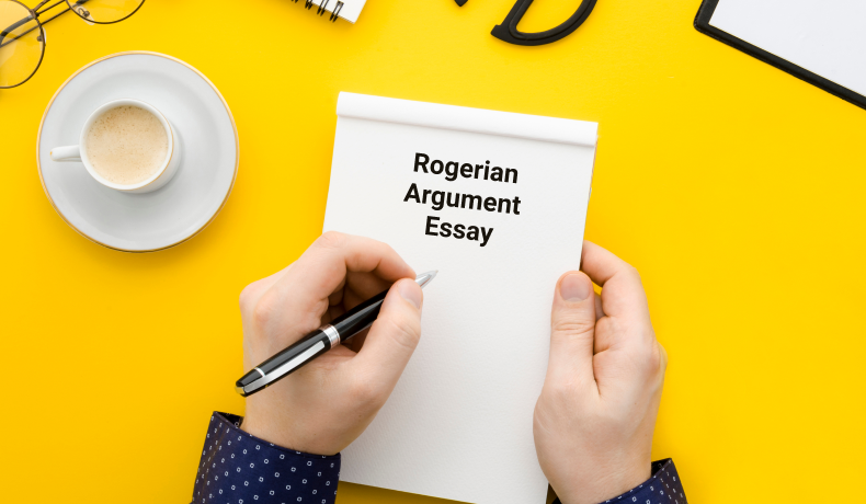 How To Write A Top-notch Rogerian Argument Essay