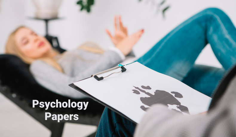 Tips And Secrets On How To Create Great Psychology Papers